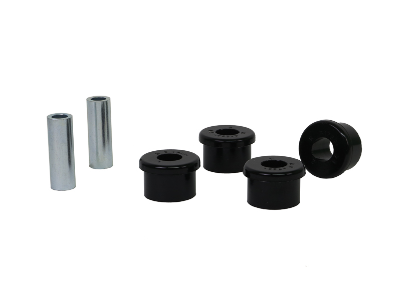 Nolathane REV014.0052 Black Sway Bar Rear Link Bushing