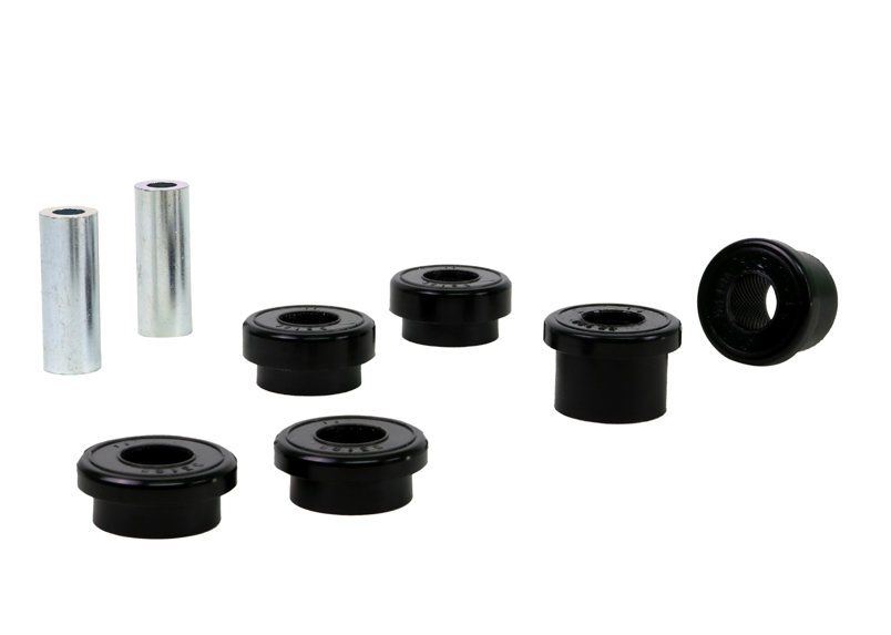 Nolathane REV064.0002 Black Strut Mount Bushing Front