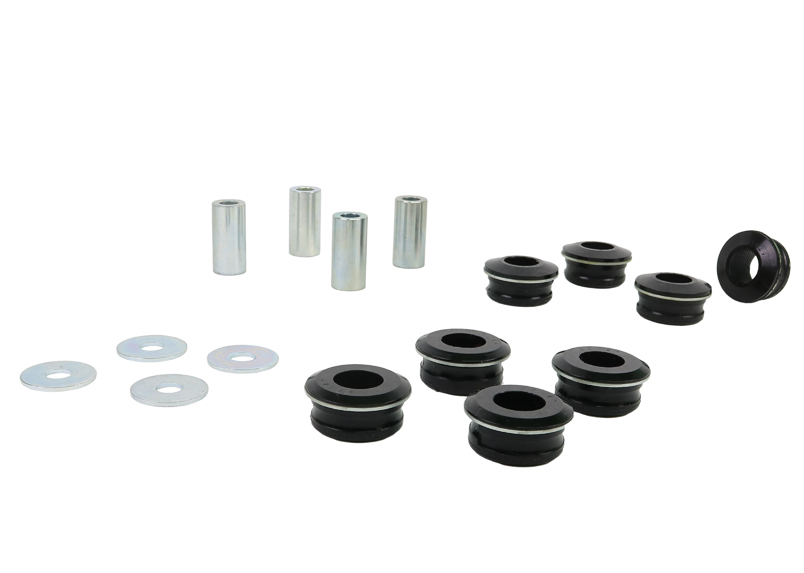 Upper Bushing Front Nolathane REV126.0012 Black Shock Absorber