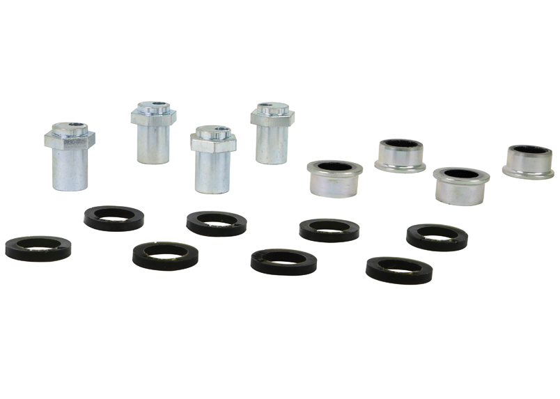 Link Bushing Nolathane REV006.0024 Black Sway Bar Front