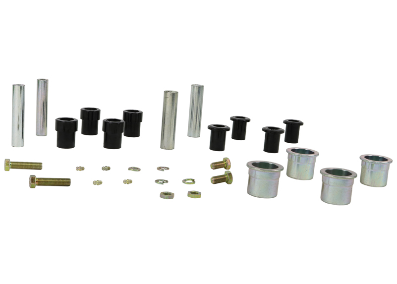 Nolathane Strut Rod To Chassis Bushing FOR NISSAN 300 ZX Z31 48095