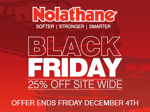Black Friday 25% off site wide